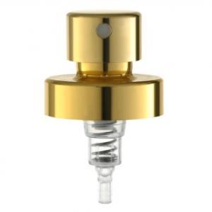 Quality JL-CR103 Manual Aluminum 20 400 Perfume Crimp Pump for sale