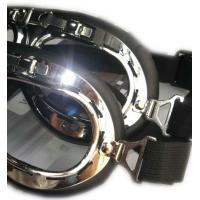 Buy cheap high quality security goggles use in motorcycle from wholesalers