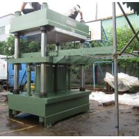 Quality Four Columns Industrial Hydraulic Press , 800 Ton Hydraulic Press For Metal Parts for sale