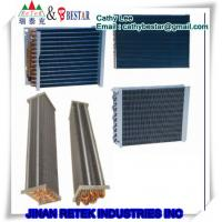 Quality Copper Condenser Coil for Commercial Refrigerator & Freezer for sale