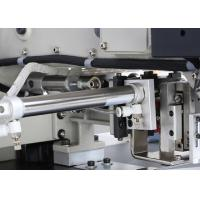 Buy cheap 300 X 200mm Quick Release Clamp , Tailoring Machine Accessories For Glove from wholesalers