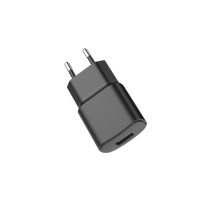 Quality Single Port ErP 10W 5V2A European USB Charger 616096-B for sale