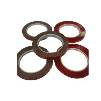 Quality Double Coated Hi Bond Tapes Acrylic Adhesive Anti Water Attaching Lenses for sale
