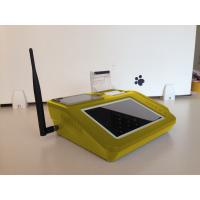 Quality Multi Language Printer TFT LCD 7 inch Touch Screen Cash Registers 275 X 215 X 85mm for sale