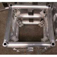 Quality corner block used in aluminum stage truss connect for sale