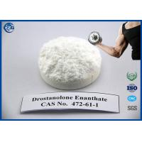 Quality Premade Finished Drostanolone Steroid High Pure Drostanolone Enanthate for sale
