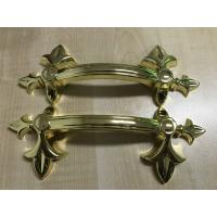 Quality Professional Coffin fittings plastic coffin handles funeral decoration H9001 PP or ABS material for sale