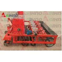 Quality 2BJ-6 Newl Vegetable Seed Seeder Sowing Machine for 4wheel Tractor for sale