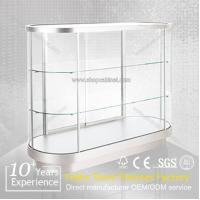 Quality Acrylic jewelry display cabinet for sale