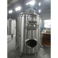 Quality pub home micro used stainless steel beer brewing equipment for sale for sale