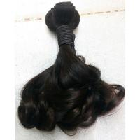 Quality Grade 5A Smooth European Human Hair Water Wave Hair Bundles For Sexy Lady for sale