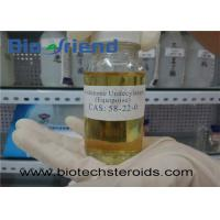 Quality CAS 2363-59-9 White Effective Boldenone Steroid , Boldenone Acetate For Muscle Building for sale
