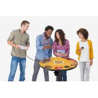 Buy Hot sale chargsource  charging table perfect for bars,event,tradeshows etc at wholesale prices