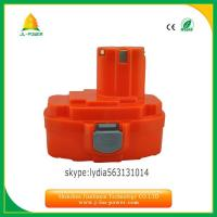Quality made in china one year warranty power tool battery 18v 2000mah ni-cd battery for sale