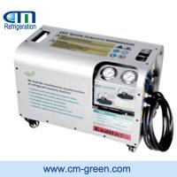 Buy cheap CMEP-OL R600 R290 R600A oil less explosion proof recovery pump from wholesalers