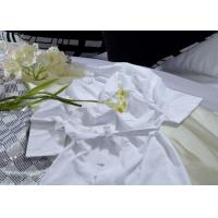 Quality Modern Design Terry Cloth Spa Luxury Bath Robes Customized Color And Size for sale