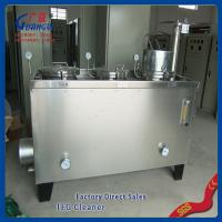 Quality Filter Cleaners TEG cleaning equipment for sale
