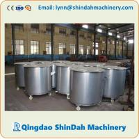 Buy cheap low prices Stainless steel storage tank, stainless steel silo, SS Tank, from wholesalers
