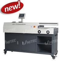 Quality Automatic Perfect Electric Binding Machine , Document Binding Equipment S60CA4 / A3 for sale