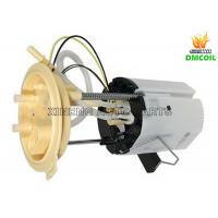 Quality AUDI VW Golf Fuel Pump , Skoda Superb Fuel Pump With Stable Fuel Pressure for sale