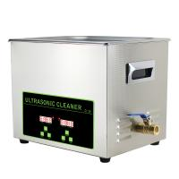 Quality 10L 240W Medical Ultrasonic Cleaning Machine For Surgical / Dental Instruments for sale