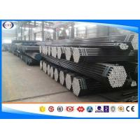 Quality Mechanical Tubing , Medium Carbon Steel Tubing Hot Rolled Or Cold Drawn CK45 for sale
