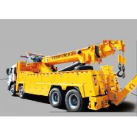 Quality Custom boom and sling integrated / boom and sling separated Breakdown Recovery Truck XZJ5430TQZZ4 for sale