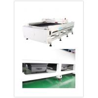 Auto Laser Cutting Machines For Thin Mild With CO2 Laser Tube 130W