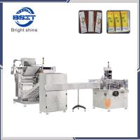 China Multi-Lines Sachet Packing Production Line for Grain /powder/liquid (DXDK900A) on sale
