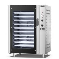 Quality Electric Convection Oven 10 Trays All Stainless Steel Baking Convection Oven FMX-O226C for sale