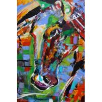 Quality abstract painting pearl design wall art for sale