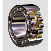 Quality NU2226, NUP2226 Cylindrical Roller Bearings With Line Bearing For Large Sized Motors for sale