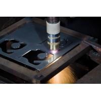 Quality Automobile Parts Plasma Cutting Accessories Thick Steel CNC Process With 6000*24000 Work Table for sale