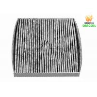 Quality Air Permeability Chrysler Mazda Cabin Air Filter High Pass With Low Resistance for sale