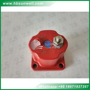 Quality Cummins L10 M11 QSM11 ISM11 CELECT GAS MECHANICAL original Solenoide de parada 3408421 4024808 3054608 209940 for sale