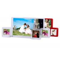 Quality acrylic sandwich photo frame for sale