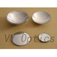 Buy cheap optical plano convex mirror/reflector with metallic coating from wholesalers