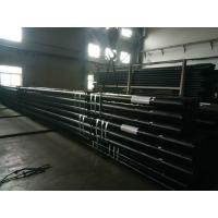 "Buy Oil Drilling 4"" Threaded Steel Rod Pipe Length R3 13.5 Meters NC40 S135 TC2000 at wholesale prices"