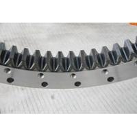 Quality OEM Services Offer Turntable Slewing Ring Bearing - Non Gear ( OD 486 - 1166mm ) for sale