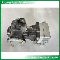 Buy cheap Genuine Cummins Comp Assy for diesel engine spare parts ISG engine parts air compressor3696936 from wholesalers