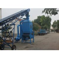 Quality Plant Animal Feed Poultry Pellet Cooling With Simple Structure for sale