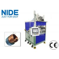 Buy Motor Coil Inserting Machine Fully Automatic Winding Inserting Machine at wholesale prices