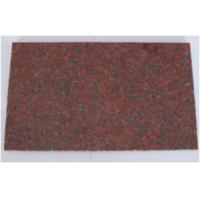Buy 24X24 Imperial Red Granite Flooring Types Corrosion Resistant Design at wholesale prices
