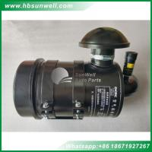 Buy cheap Cummins 4BT genset Air filter 4938598 KW1524 from wholesalers