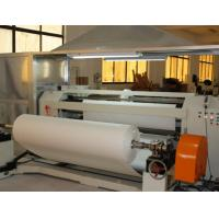 Quality Fabrics Customized Sublimation Heat Transfer Paper With 914mm Width for sale