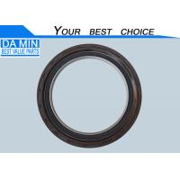 Quality Round Metal Crankshaft Rear Oil Seal For 10PE1 ISUZU Engine 1096255250 for sale
