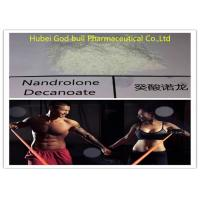 Quality Durabol Nandrolone Decanoate Steroid , Prescription Anabolic Injection Steroids for sale