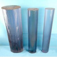 Buy High Stiffness Industrial Engineering Plastics , PC Rod For Machine Guards at wholesale prices