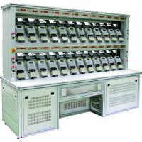Quality 24 Meter Position Single Phase Energy Meter Test Bench , Two Current Channel for sale