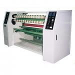 Quality Rewinder Machine / Packaging Tape / adhesive tape rewinding Machines for rewinding tapes for sale